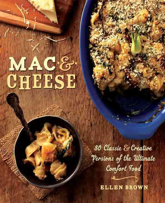 MAC & Cheese By Brown, Ellen